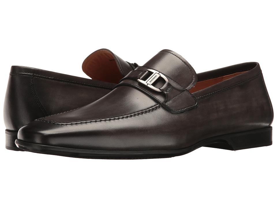 Magnanni Reva (Grey) Men's Shoes