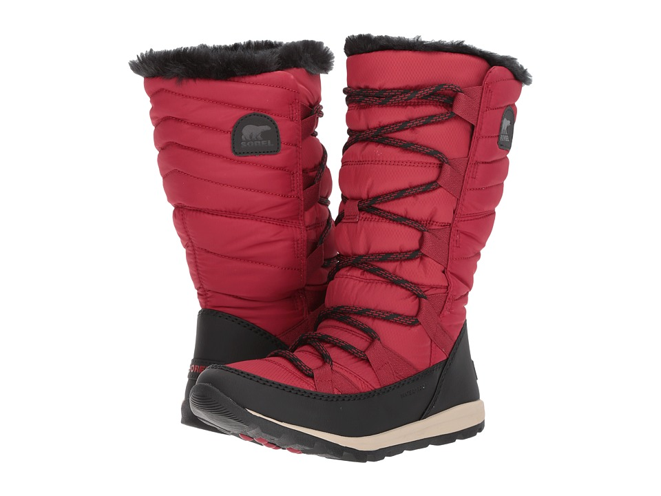 SOREL Whitney Lace (Red Element) Women