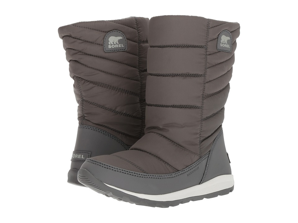 SOREL Whitney Mid (Quarry) Women