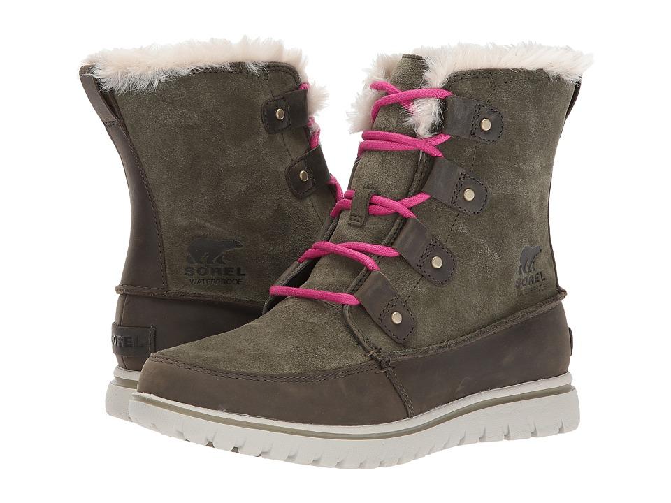 Sorel Cozy Joan (Nori) Women's Waterproof Boots