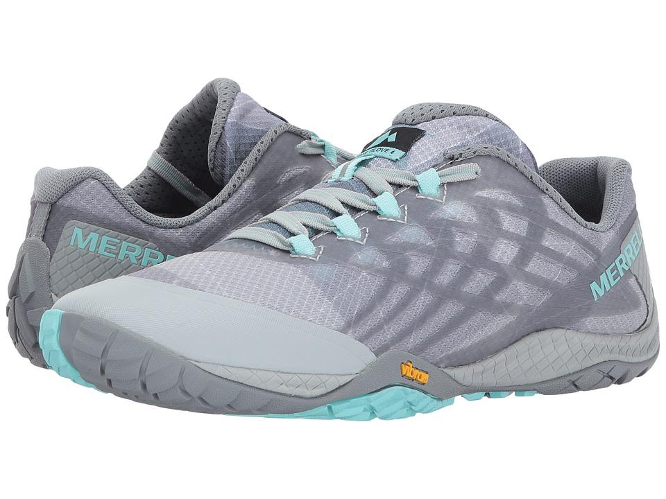 MerrellTrail Glove 4  (High-Rise) Womens Shoes