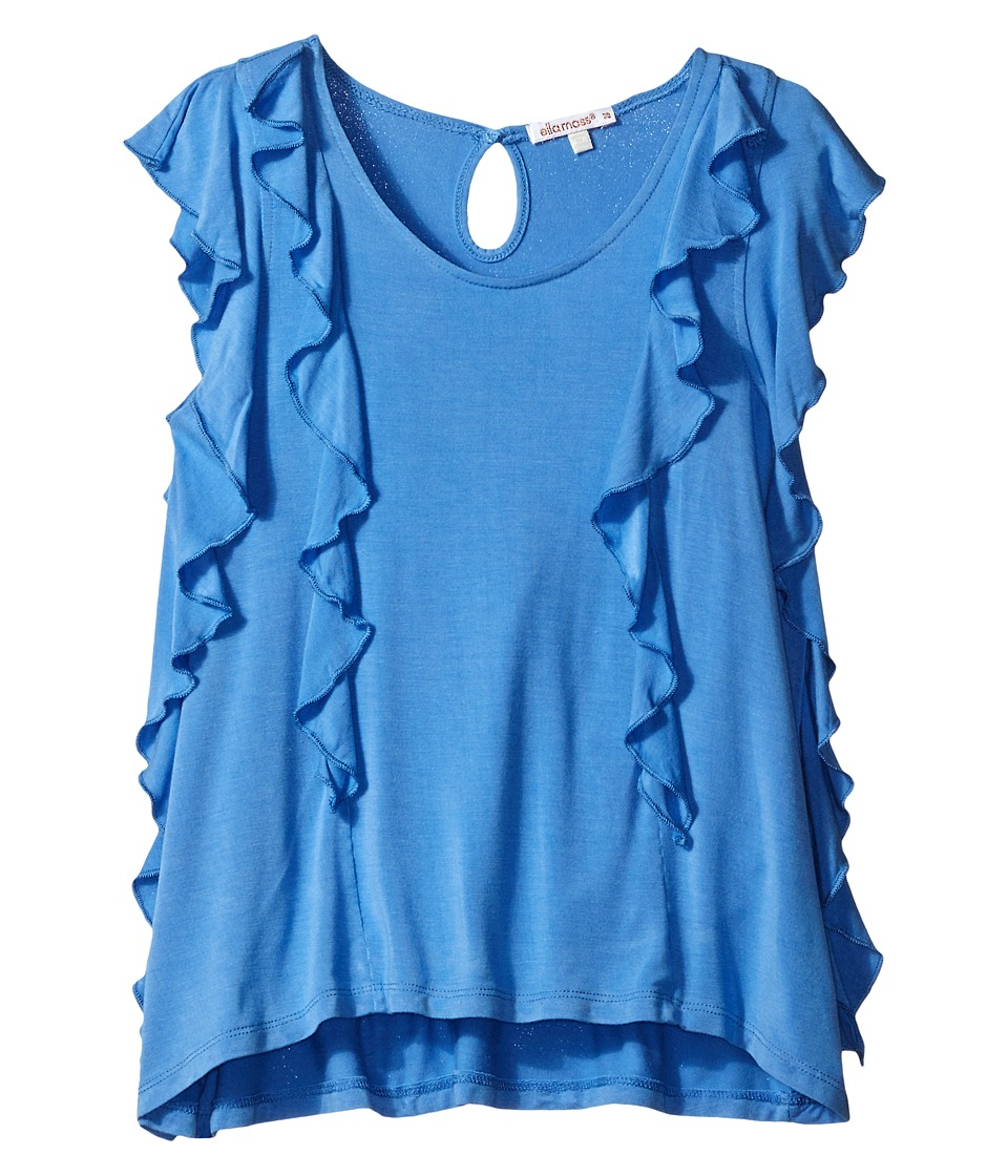 Ella Moss Girl - Jayne Jersey Knit Top