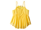 Ella Moss Girl - Daniella Baby Doll Top (Big Kids)