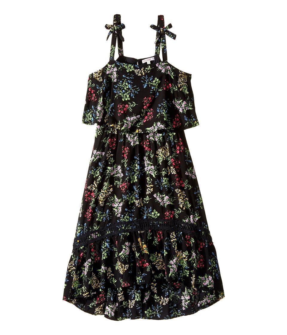 Ella Moss Girl - Allison Printed Rayon Dress
