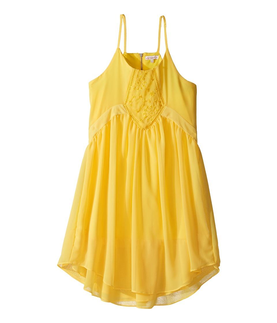 Ella Moss Girl - Daniella A-Line Dress