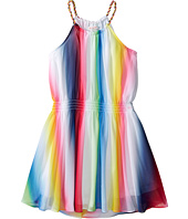 Ella Moss Girl - Amber Multicolored Dress (Big Kids)