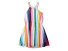 Ella Moss Girl - Amber Multicolored Dress (Big Kids)