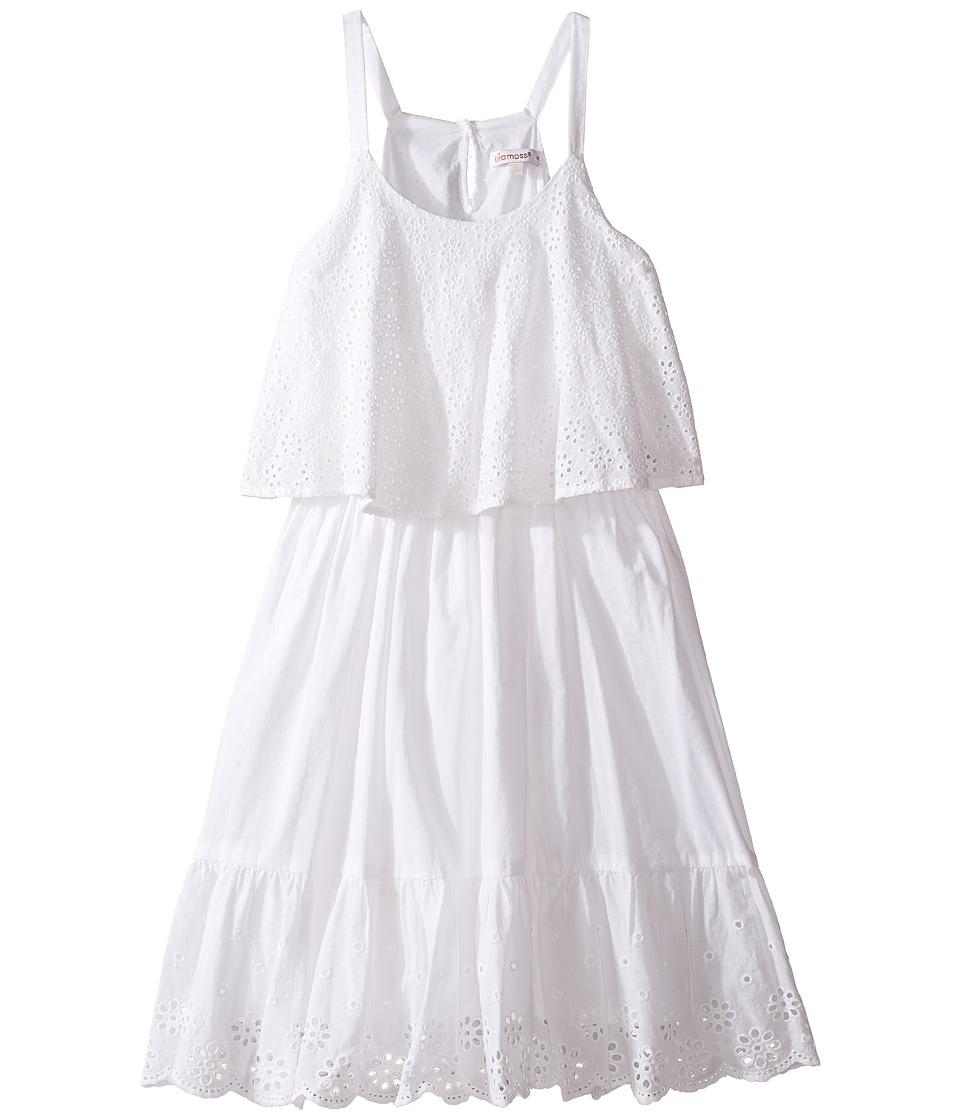 Ella Moss Girl - Tiana All Over Eyelet Dress