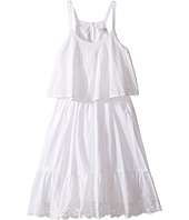 Ella Moss Girl - Tiana All Over Eyelet Dress (Big Kids)