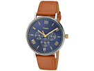 Timex - Southview 41 Multifunction Leather Strap