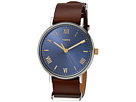 Timex Southview 41 Leather Strap