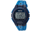 Timex - Ironman Essential 10 Full-Size Resin Strap