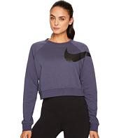 Nike - Dry Versa Long Sleeve Training Top