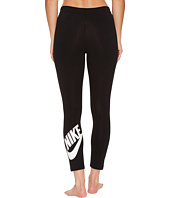 Nike - Leg-A-See Logo Crop