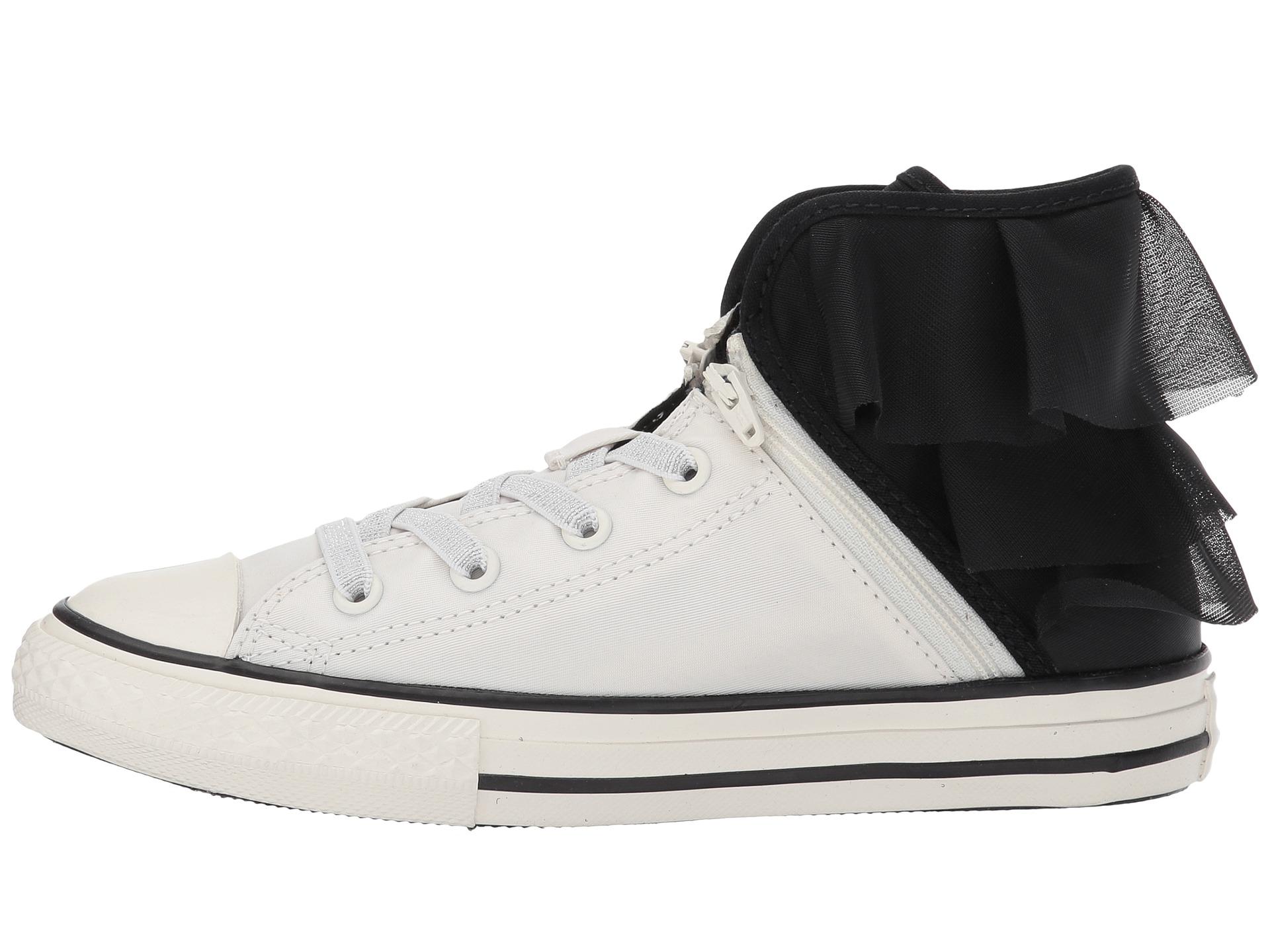 Converse All Star Little Kid Shoe Chart