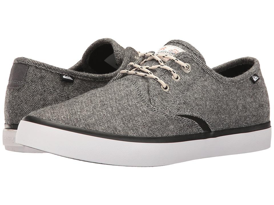 Quiksilver Shorebreak Deluxe (Grey/Black/White) Men