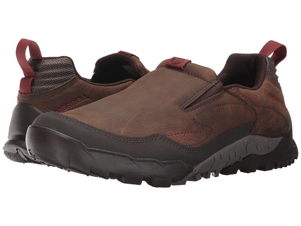 Merrell - Annex Trak Moc (Clay) Mens Shoes