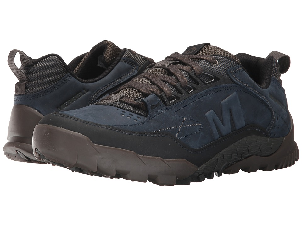 Merrell - Annex Trak Low (Sodalite) Mens Shoes