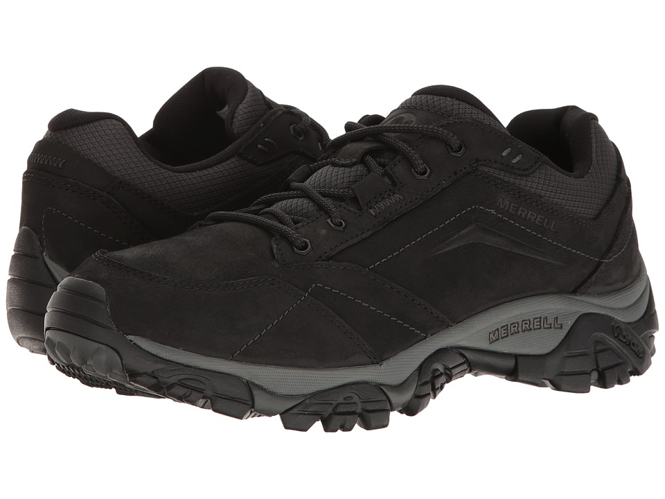 Merrell Moab Adventure Lace (Black) Men