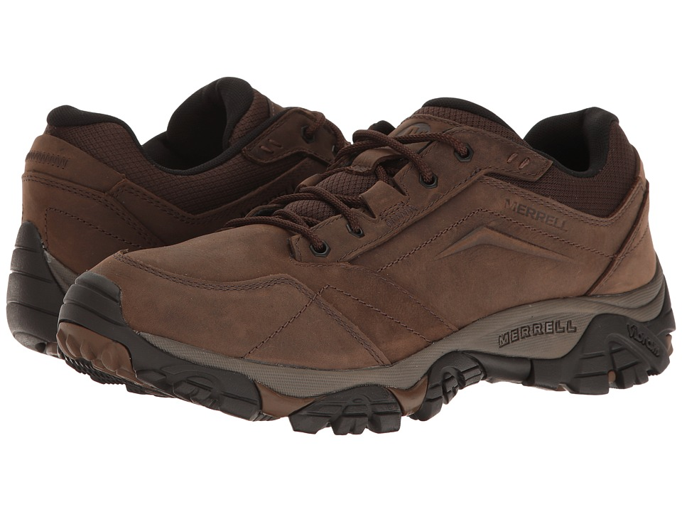 Merrell Moab Adventure Lace (Dark Earth) Men