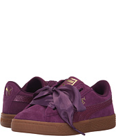 Puma Kids - Suede Heart SNK (Little Kid/Big Kid)
