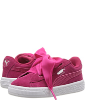 Puma Kids - Suede Heart SNK (Toddler)