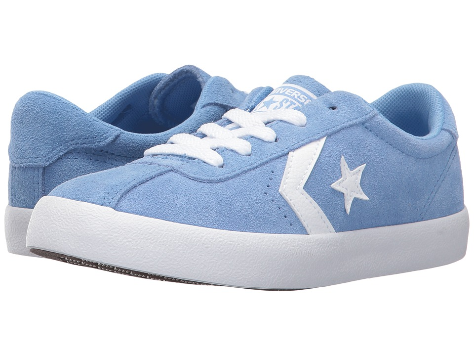 Converse Kids - Breakpoint Suede Ox