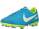 Nike Kids - Mercurial Victory VI Firm Ground Football Boot (Toddler/Little Kid/Big Kid)