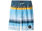 Quiksilver Kids - Swell Vision Volley Shorts (Toddler/Little Kids)