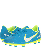 Nike Kids - Mercurial Vortex III Neymar Firm Ground Soccer Cleat (Toddler/Little Kid/Big Kid)