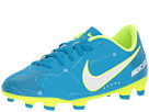 Nike Kids - Mercurial Vortex III Firm Ground Soccer Cleat (Toddler/Little Kid/Big Kid)