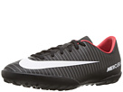 Nike Kids JR Mercurial Vapor XI TF Soccer (Toddler/Little Kid/Big Kid)