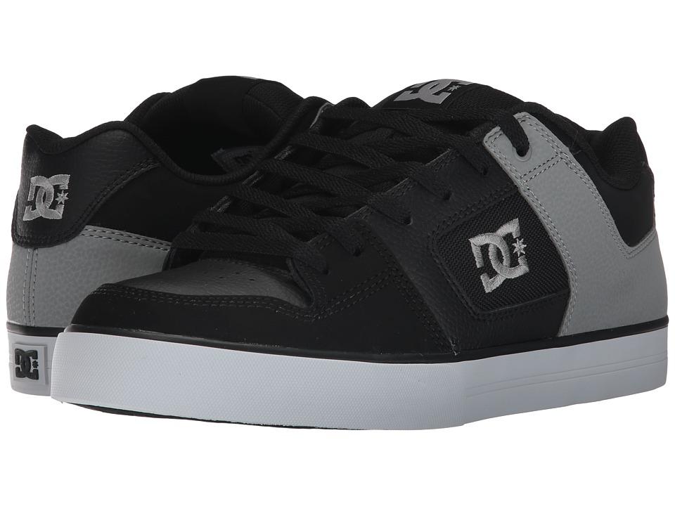 DC - Pure