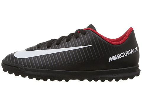 Mercurial Vortex III TF Soccer (Little Kid/Big Kid)