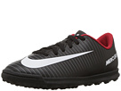 Nike Kids Mercurial Vortex III TF Soccer (Little Kid/Big Kid)