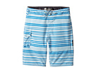 Volcom Kids - Magnetic Liney Mod Boardshort (Big Kids)
