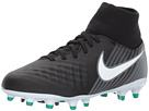 Nike Kids Magista Onda II Dynamic Fit Firm Ground Soccer (Little Kid/Big Kid)