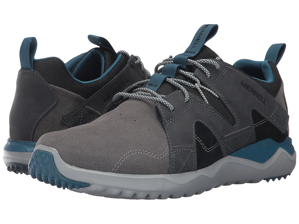 Merrell 1SIX8 Lace Leather (Charcoal) Men