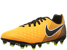 Nike Kids Magista Onda II Firm Ground Soccer (Toddler/Little Kid/Big Kid)