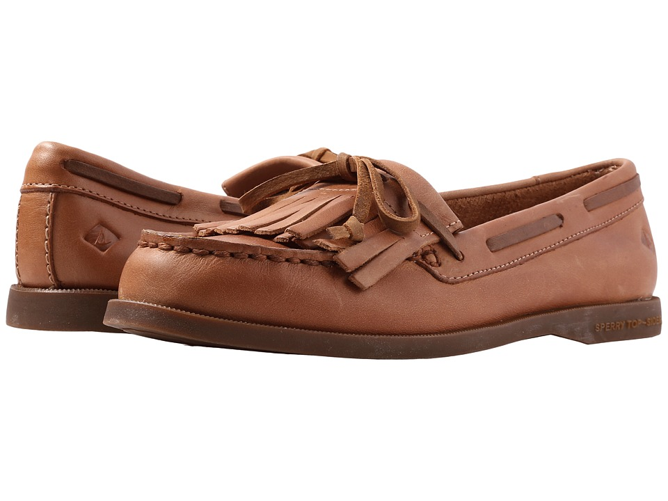 Sperry A/O Prima (Tan) Women