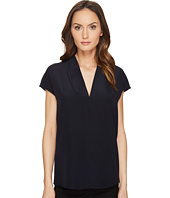 ESCADA - Netal Short Sleeve Blouse