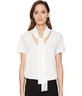 ESCADA - Naxanefa Short Sleeve Blouse