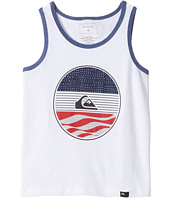 Quiksilver Kids - Block Party Tank Top (Toddler/Little Kids)