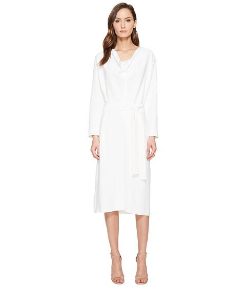 ESCADA Dafuna Long Sleeve Dress