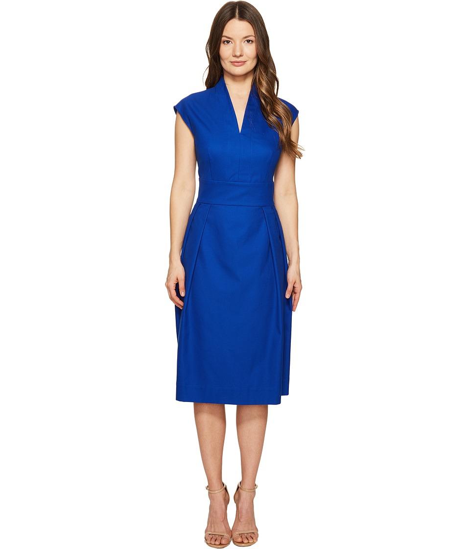 ESCADA - Dlisova Short Sleeve Dress