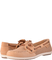Sperry - Coil Ivy Scale Emboss