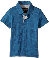 Quiksilver Kids - Drys Dale Tee (Toddler/Little Kids)