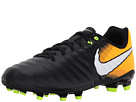 Tiempo Ligera IV Firm Ground Football Boot (Toddler/Little Kid/Big Kid)