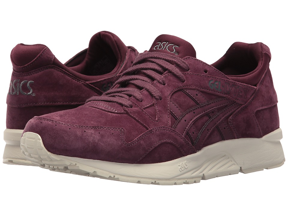 Asics Tiger - Gel-Lyte(r) V (Eggplant/Eggplant) Men's Shoes