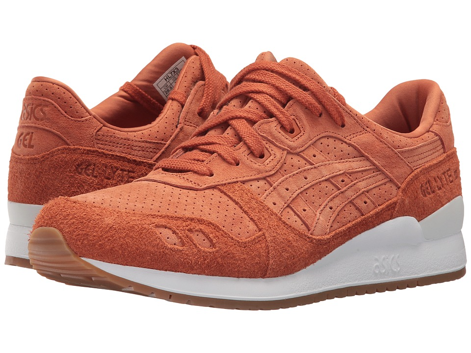 ASICS Tiger Gel-Lyte III (Spice Route/Spice Route) Men